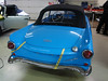 DKW 1000SP Roadster Verdeck 1961 - 1965