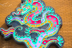 I've Got a Feeling (Thomas Hawk) Tags: america chinesefood saltlakecity usa unitedstatesofamerica unitedstates utah chineserestaurant dragon neon restaurant fav10