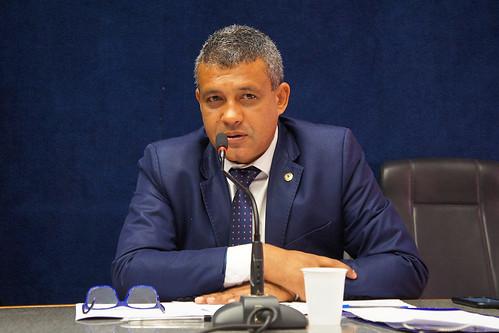 Deputado Coronel Alexandre Quintino - CPI dos Crimes Cibernéticos - 07.05.2019
