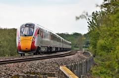 800111 (stavioni) Tags: lner azuma 800111 iep iet inter city express programme bi mode rail railway train