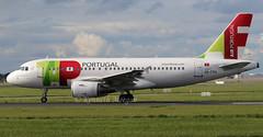 CS-TTU (Ken Meegan) Tags: csttu airbusa319112 1668 tapairportugal dublin 152019 tap airbusa319 airbus a319112 a319