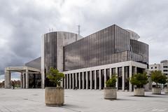 León (alfonso-tm) Tags: arquitectura león edificio plantas fujifilmxt3 viaje