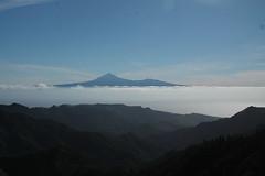 Tenerife from La Gomera (plutogno) Tags: canary island la gomera tenerife pico del teide de