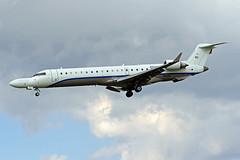 CRJ700.N805X-1 (Airliners) Tags: northropgrumman crj crj700 crj701 canadair canadiarregionaljet private corporate bwi n805x 5619