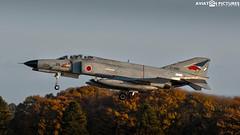 McDonnell Douglas F-4EJ Phantom II Kai 37-8315