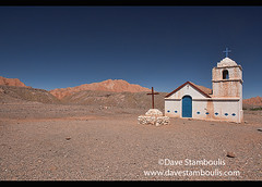 The remote San Ysidro Church, Catarpe, San Pedro de Atacama, Chile (jitenshaman) Tags: travel worldtravel destination destinations southamerica latinamerica chile atacama sanpedrodeatacama nortegrande desertscape dry arid altiplano church churches building architecture religion religious catholic catholicism adobe style design cactus brown tourism touristattraction desert community iglesia structure builds architectural mud baked rural remote catarpe sanysidro