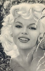 Jayne Mansfield (poedie1984) Tags: jayne mansfield vera palmer blonde old hollywood bombshell vintage babe pin up actress beautiful model beauty hot girl woman classic sex symbol movie movies star glamour girls icon sexy cute body bomb 50s 60s famous film kino celebrities pink rose filmstar filmster diva superstar amazing wonderful photo picture american love goddess mannequin black white mooi tribute blond sweater cine cinema screen gorgeous legendary iconic lippenstift lipstick