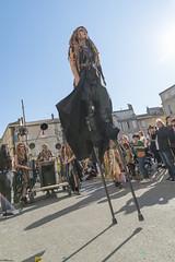 ARLES CARNAVAL 2019 (thierrymuller) Tags: 2019 2470tamron arles carnaval2019 d610nikon elpadrepicture musique thierrymuller art photo photographie mamanano nikonpassion nikon carnaval danse street