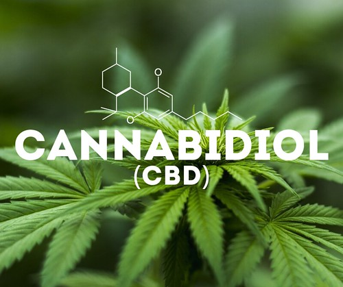 CBD Cannabidol Oil
