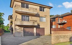 2/74 Ferguson Avenue, Wiley Park NSW