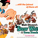 Snow White and the Seven Dwarfs 1967 re-release envelope