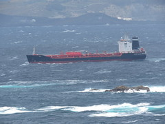 IMG_7348 (jesust793) Tags: mar sea olas waves barcos ships
