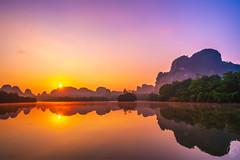 Nongtalay-2 | Krabi Thailand (kachaneawsuparp) Tags: sony sonya7rii summer landscape emount 35mm 1635 1635gm 16mm 35 gm gmaster lens l a7rii a7 asia krabi thailand mountain fe fullframe fulframe f28 forest peatkacha