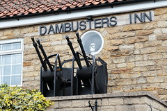 The Dambusters Inn Scampton Lincolnshire UK (davidseall) Tags: the dambusters inn pub pubs tavern bar public house houses scampton lincolnshire uk gb british english village gbg gbg2019