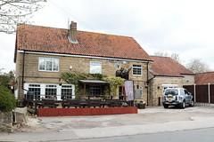 The Dambusters Inn Scampton Lincolnshire UK (davidseall) Tags: the dambusters inn pub pubs tavern bar public house houses scampton lincolnshire uk gb british english village gbg gbg2019