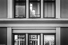 windows & reflections (fhenkemeyer) Tags: netherlands denhaag hww reflection windows