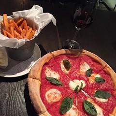 wildfirepizza (invisiblecompany) Tags: 2019 hongkong food restaurant pizza