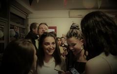Buon viaggio, Pimm. (Colombaie) Tags: afs intercultura settimanadiscambio studenti monto esteri roma città festa ragazzi ragazze tiburtino sera famiglie ospitanti pimm