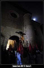 Noche Mercedaria (Marcos V.) Tags: semanasanta valladolid 2019 marcosv nikon d3000