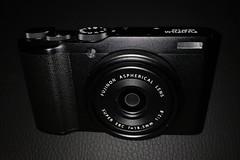My new Fujifilm XF10 (@fotodudenz) Tags: fuji fujifilm digital compact camera xf10 2019 28mm fujinon aspherical super ebc 185mm melbourne victoria australia