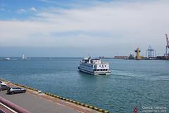 Одеський порт, Одеса, травень 2019 InterNetri Ukraine 274
