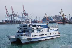 Одеський порт, Одеса, травень 2019 InterNetri Ukraine 270