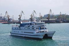 Одеський порт, Одеса, травень 2019 InterNetri Ukraine 267