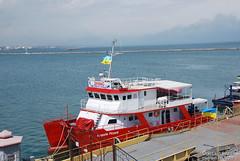Одеський порт, Одеса, травень 2019 InterNetri Ukraine 261