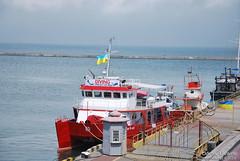 Одеський порт, Одеса, травень 2019 InterNetri Ukraine 258