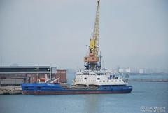 Одеський порт, Одеса, травень 2019 InterNetri Ukraine 256