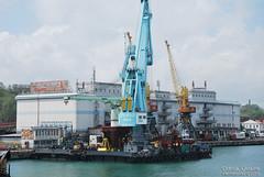 Одеський порт, Одеса, травень 2019 InterNetri Ukraine 254