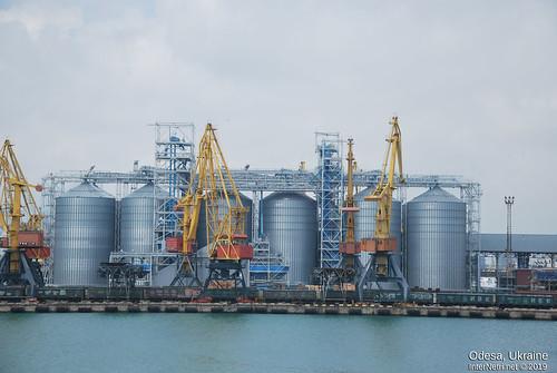 Одеський порт, Одеса, травень 2019 InterNetri Ukraine 253