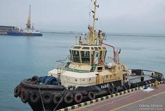Одеський порт, Одеса, травень 2019 InterNetri Ukraine 250