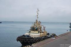 Одеський порт, Одеса, травень 2019 InterNetri Ukraine 246