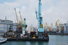 Одеський порт, Одеса, травень 2019 InterNetri Ukraine 242
