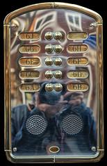 Belplateau 6 (Pieter Musterd) Tags: belplateau koper copper anoniem 6 selfie pietermusterd musterd canon pmusterdziggonl nederland holland nl canon5dmarkii canon5d denhaag 'sgravenhage thehague lahaye