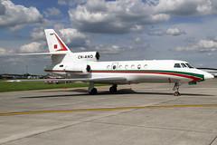 CN-ANO 15052013 (Tristar1011) Tags: ebbr bru brusselsairport moroccangovernment dassault falcon50 fa50 cnano