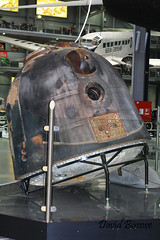 Soyouz TM-19 ~  ( Capsule spaciale / Space capsule ) (Aero.passion DBC-1) Tags: technic musem speyer aeropassion dbc1 david biscove collection soyouz tm19 ~ capsule spaciale space