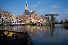 Port of Maassluis (De Witt's) Tags: smitcointernational maassluis netherlands tug rotterdam port