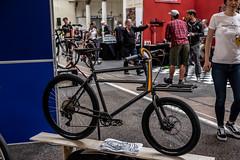 FUJI0169 (Omar.Shehata) Tags: bespoke cycle show 2019 bicycle handmade bristol bespoked