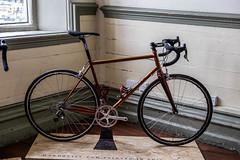 FUJI0150 (Omar.Shehata) Tags: bespoke cycle show 2019 bicycle handmade bristol bespoked