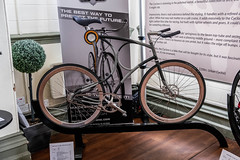 FUJI0146 (Omar.Shehata) Tags: bespoke cycle show 2019 bicycle handmade bristol bespoked