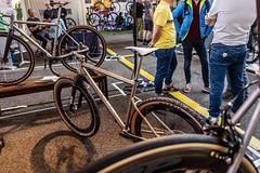 FUJI0129 (Omar.Shehata) Tags: bespoke cycle show 2019 bicycle handmade bristol bespoked