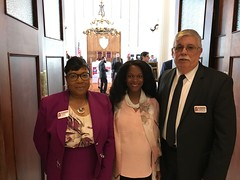 Census 2020 Alabama Counts Event, April 2019