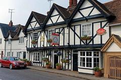Feering, Sun Inn (Dayoff171) Tags: feering essex england europe boozers suninn unitedkingdom greatbritain gbg publichouses pubs eastanglia shepheredneame co59nh gbg1998