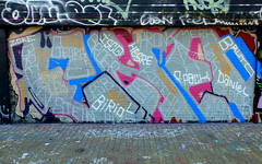 Schuttersveld (oerendhard1) Tags: graffiti streetart urban art rotterdam oerendhard crooswijk schuttersveld ena enak