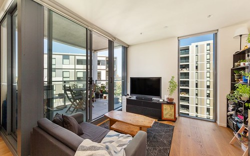 601/8A Evergreen Mews, Armadale VIC 3143