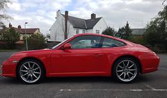 Porsche997Gen2CarreraForSale-3 (m00nigan) Tags: porsche 9972 for sale guards red