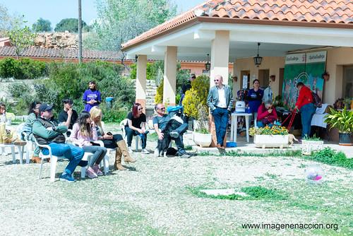 Fundación Arca de Noé JORNADA PUERTAS ABIERTAS_20190414_Rafael Muñoz_14
