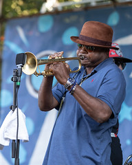French Quarter Fest 2019 - James Andrews